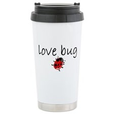 love bug 2 Travel Mug