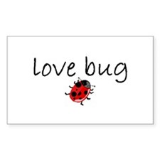 love bug 2 Decal
