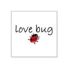love bug 2 Sticker