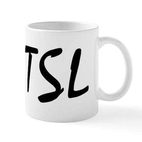 TSL Mug