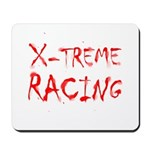 Extreme Racing Mousepad