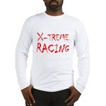 Extreme Racing Long Sleeve T-Shirt