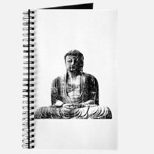 Retro Buddha Journal