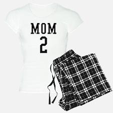 Mom of 2 Pajamas