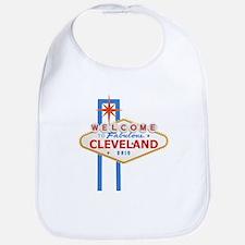 Welcome to Cleveland Bib