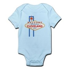 Welcome to Cleveland Body Suit