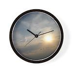Heaven's Sky Clock