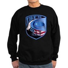 Interstellar Boundary Explorer Sweatshirt