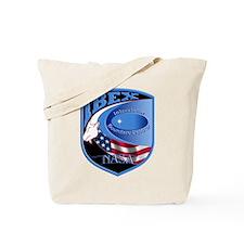 Interstellar Boundary Explorer Tote Bag