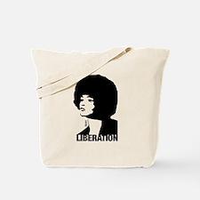 Angela's Liberation Tote Bag