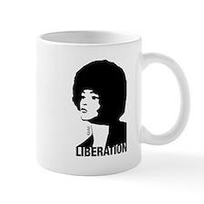 Angela's Liberation Mug