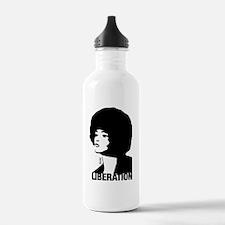 Angela's Liberation Water Bottle