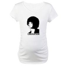 Angela's Liberation Shirt