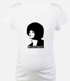 Angela's Liberation Shirt