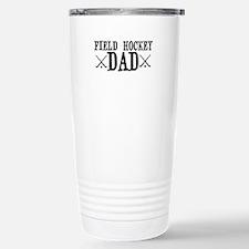 Field Hockey Dad Travel Mug
