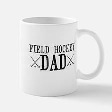 Field Hockey Dad Mug
