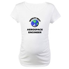 World's Best Aerospace Engineer Shirt