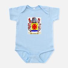 Cubo Infant Bodysuit