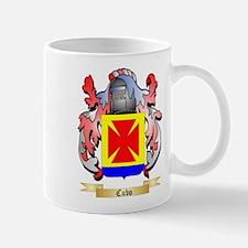 Cubo Mug