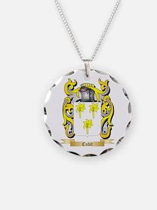 Cubit Necklace