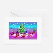 ant-ticipation Greeting Cards (Pk of 10)