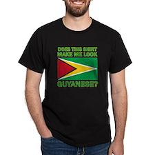Patriotic Guyanese designs T-Shirt