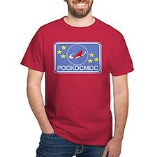 Flight Patch T-Shirt
