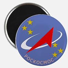 Vostok 6 @ 50! Magnet