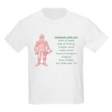 Gamer's Holiday Kids T-Shirt