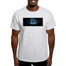 Oh No It's Slender-Man T-Shirt