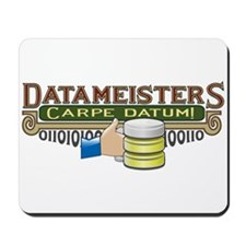 Datameisters Mousepad
