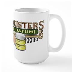 Datameisters Mug