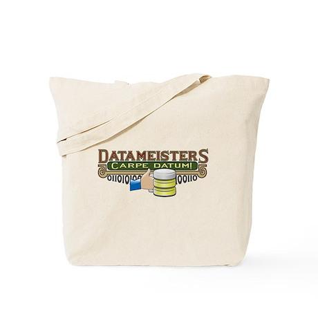 Datameisters Tote Bag