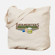 Datameisters Tote Bag