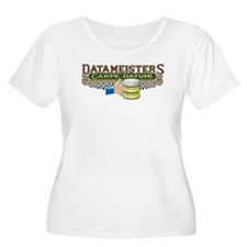Datameisters Plus Size T-Shirt