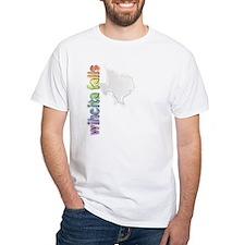 Wichita Falls Texas Pride- Shirt