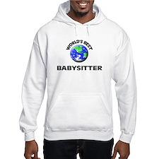 World's Best Babysitter Hoodie