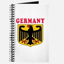 Germany Coat Of Arms Designs Journal