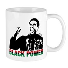 Black Power Now Mug