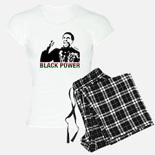 Black Power Now Pajamas