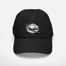 Lancaster Baseball Hat