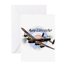 Lancaster Greeting Card