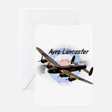 Lancaster Greeting Card
