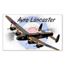 Lancaster Decal