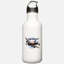 Lancaster Sports Water Bottle