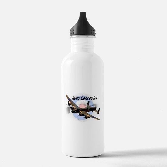 Lancaster Water Bottle