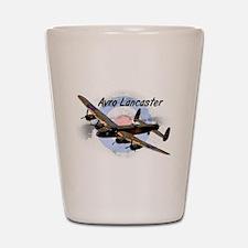 Lancaster Shot Glass