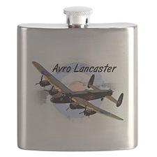 Lancaster Flask