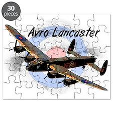Lancaster Puzzle