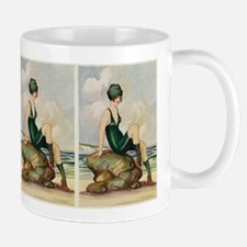 Bathing Beauty Mug